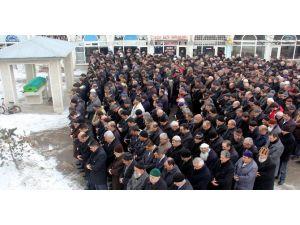 İçişleri Bakanlığı Müsteşarı Selami Altınok'un Acı Günü