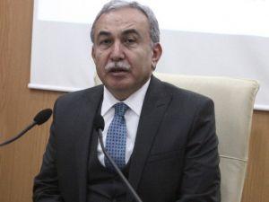 """Vali Büyük: """"Adana'da Çok Olay Var Algısı Doğru Değil"""""""