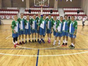 İzmit Belediyespor Kadın Basketbol Takımı Yine Kazandı