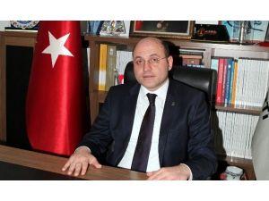 Başkan Ali Çetinbaş: Basın Mensuplarımızın Gününü Kutluyorum