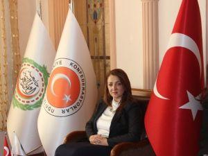 Türk İş Dünyası, Avrupa'da, Başkanlık Sistemini Tartışacak