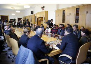 Baykara: Başsavcı vekili 'Suruç çözülebilseydi Ankara katliamı olmayacaktı' dedi