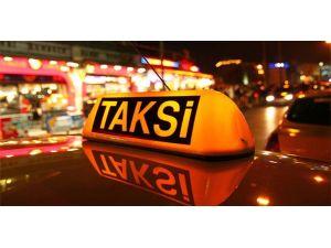 Muğla'da taksimetre tarifesine zam yok