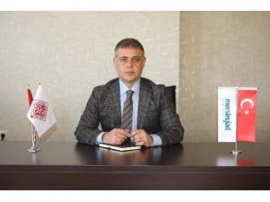 """Mersin GİAD Başkanı İzol: """"Girişimci Umutlu"""""""