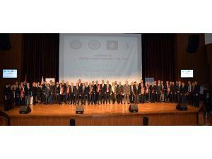 Tarım Öğretiminin 170. Yılı Uludağ Üniversitesi'nde Kutlandı