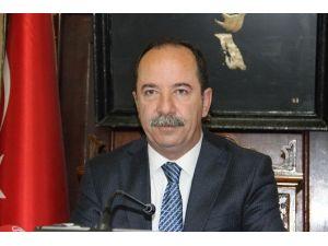 Başkan Gürkan'dan Referandum Eleştirilerine Sert Cevap: