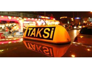 Muğla'da Taksimetre Fiyat Tarifelerine Zam Yok