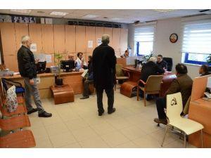 Düzce'de Muhtarlıklara Ödenen Su Fatura Bedelleri Belediyeye Ödenecek