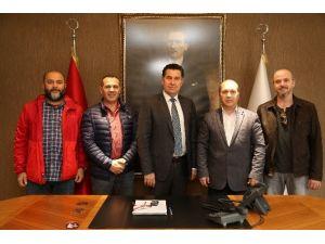 """Kosova'nın """"Prizren"""" Şehri İle """"Bodrum"""" Kardeş Şehir Olacak"""