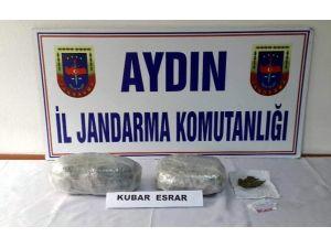 Suç Makinesi Uyuşturu Kaçakçılarına Darbe Vuruldu