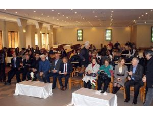 CHP Ankara Milletvekili Nazlıaka Düzce'de