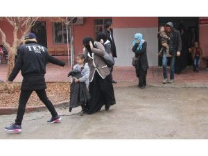 Adana'da Sansasyonel Eylem Hazırlığındaki IŞİD'çiler Yakalandı