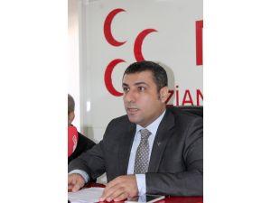 MHP'nin doktor il başkanı domuz gribine karşı uyarı