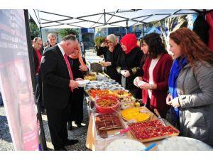 Bayır Bucak Türkmenleri İçin Kermes