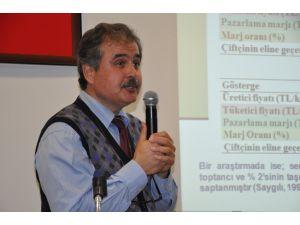 Prof. Dr. Yılmaz: Rusya, Türkiye için vazgeçilmez bir pazar
