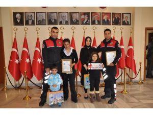 Yılın Polisine Kıbrıs Tatili