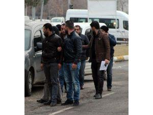 Diyarbakır'da 'Fidyeci' Operasyonu