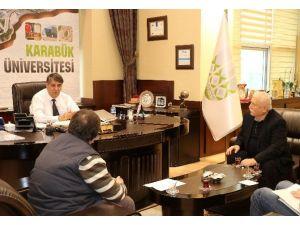 Safranbolu Kültür Ve Turizm Vakfı Başkanından Rektöre Cevap