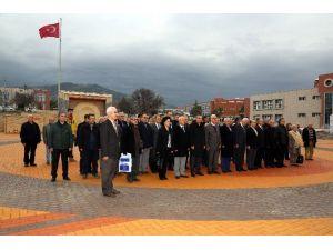Aydın'da Jeotrmal Enerji Konuşuldu