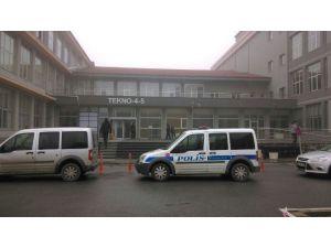 Kayseri'de Paralel Yapı Operasyonu
