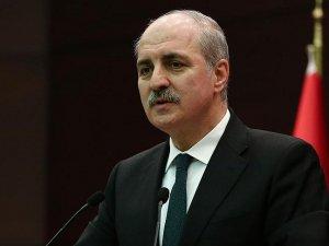 Başbakan Yardımcısı Kurtulmuş: Türkiye İnsan Hakları ve Eşitlik Kurumu kurulacak