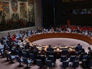 BM Güvenlik Konseyi Madaya'daki açlığı görüştü