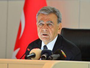İzmir Büyükşehir Meclisi'nde AKP'liler sordu, Başkan Kocaoğlu cevapladı