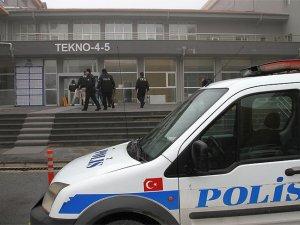 Kayseri'de FETÖ/PDY'nin 'memur' ayağına operasyon