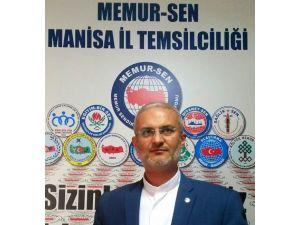 Sofuoğlu'ndan Yeni Anayasa Vurgusu:
