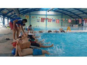Kocaeli'de 7 Gün 7 Ayrı Branşta Spor Eğitimi Veriliyor
