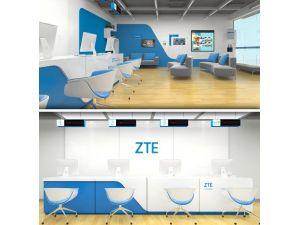 Zte Türkiye, Teknik Servis Merkezini Açıyor