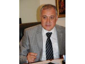 Aesob Başkanı Sevimçok'un Sigorta Tepkisi: