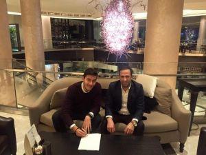 Alima Yeni Malatyaspor, Osmanlıspor'dan Umut Nayir'i Renklerine Bağladı