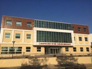 Bartın Ağız Ve Diş Sağlığı Merkezi Yeni Binasına Kavuşuyor