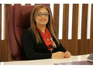 Nevşehir'de, Aile İçi ve Kadına Karşı Şiddetle Mücadele Büro Amirliği kuruldu
