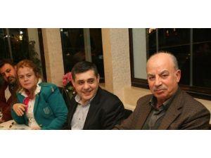 Kemahlılar Ve Tercanlılar Gazetecileri Unutmadı