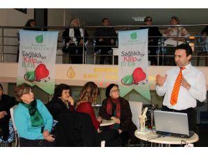 Çankaya Baharevleri'nde hizmetler devam ediyor