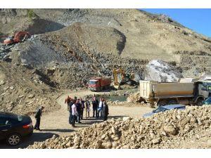 Finike Kapıçay Barajı Ülke Ekonomisine Yıllık 44 Milyon Katkı Sağlayacak