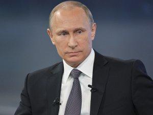Rusya Devlet Başkanı Putin: Süper güç olmak istemiyoruz