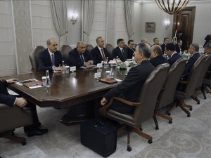 Başbakan Davutoğlu başkanlığında güvenlik toplantısı yapılacak