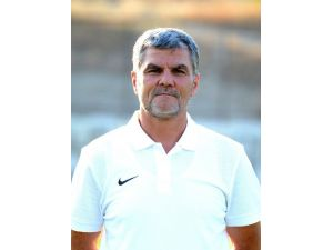 Denizlispor'da Teknik Direktör Ali Yalçın Umut Dolu