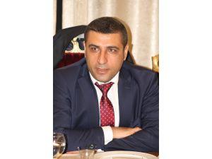 MHP İl Başkanı Taşdoğan: Basına karşı keyfi uygulamalar bitmeli
