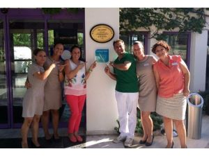 Holıdaycheck Listesine Türkiye'den 20 Otel Girdi