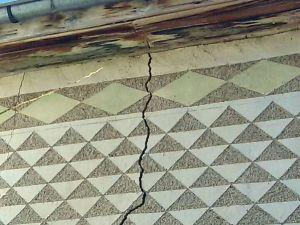 Kırşehir Küçükteflek köyünde 3.8'lik deprem