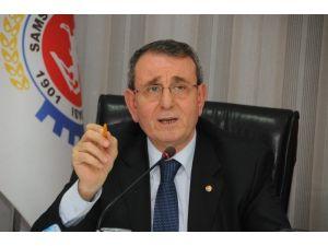 """Başkan Murzioğlu'ndan """"Kayıt"""" Çağrısı"""
