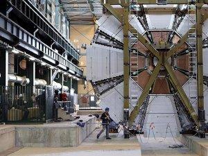 Türkiye'de 'uzay ortamı' oluşturulacak