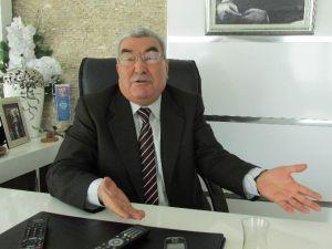 Bölge Birliği Başkanı Necip Saraç'tan Kredi Açıklaması