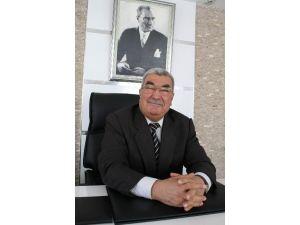 Bölge Birliği Başkanı Saraç'tan Kredi Bilgilendirmesi Ve Tavsiyeler