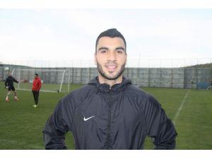 Mustafa Durak, Kasımpaşa Maçında Sahada Olacak