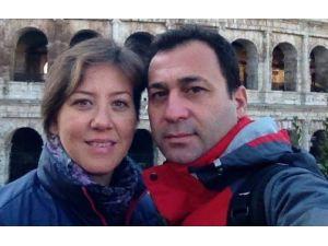 Fizyoterapist Hülya Erşah Gencer Göz Yaşları İçinde Toprağa Verildi
